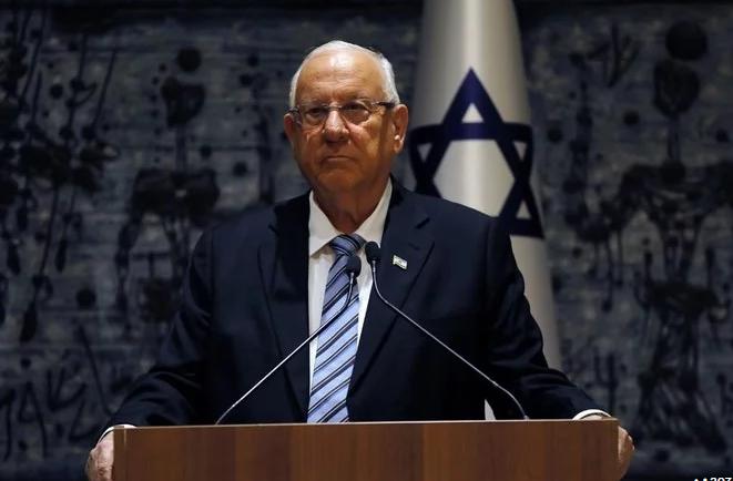 Israeli president Reuven Rivlin begins talks to form new government