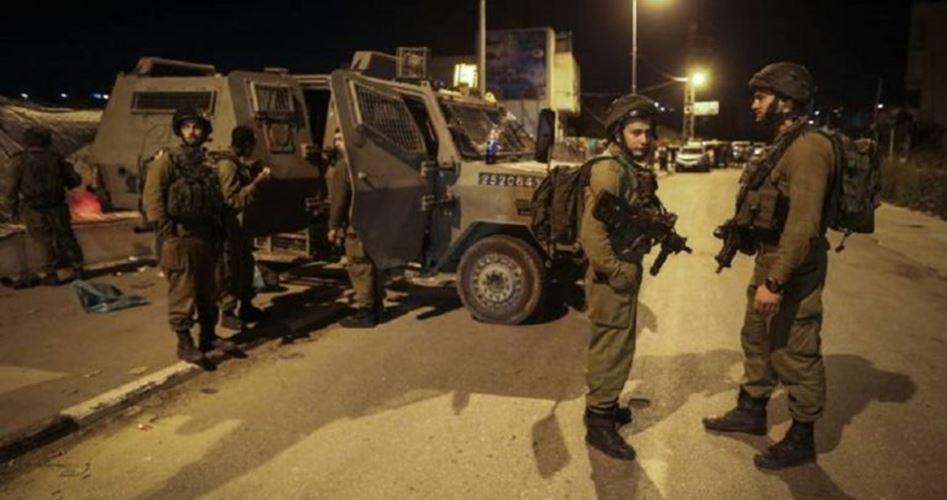 IOF raids Palestinian martyr's home, wreaks havoc on it