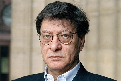 Bucharest, Romania to erect statue of late Palestinian poet Mahmoud Darwish