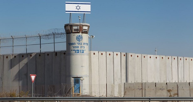 Prisoners threaten hunger strike over security cameras in Hasharon
