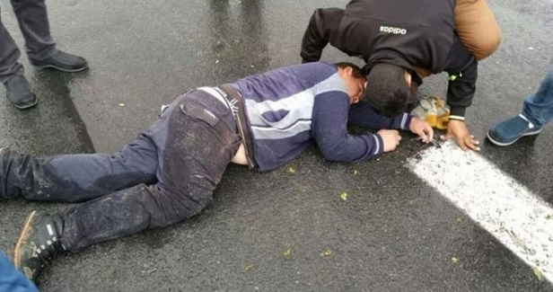 Palestinian injured in hit-and-run by settler in O. Jerusalem