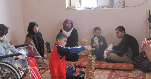 Doctor: Psychological support is vital for Palestinians in Gaza, but the real problems are the