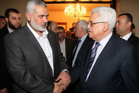 PA to halt security cooperation if Israel agrees a truce with Hamas