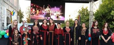 تواصل فعاليات المهرجان الثقافي