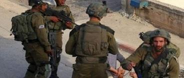 جيش الاحتلال يشن حملة اعتقالات ومداهمات للمنازل في الضفة والقدس