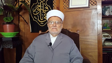 «الديمقراطية» تدين إبعاد الشيخ عكرمة صبري عن الأقصى