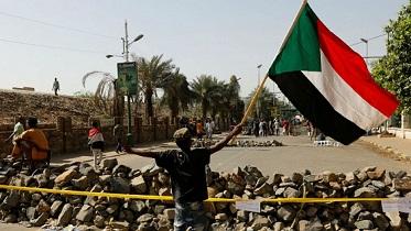 حالة ترقّب وحذر تسود بين فلسطينيي سورية في السودان