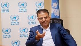 أبو حسنة: الأزمة المالية للأونروا متواصلة لشهرين ومؤتمر نيسان الدولي سيكون مفصلياً