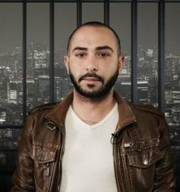 مصمم أزياء فلسطيني يفوز بأهم برنامج تصميم الأزياء في العالم