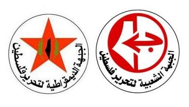 «الديمقراطية» و«الشعبية» في نابلس تطالبان بترتيب البيت الفلسطيني