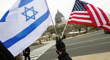 ارتفاع حدّة التوتر بين يهود الولايات المتحدة والكيان الصهيوني