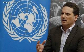 مفوض الأونروا: العالم لا يقدر ما حدث في غزة منذ بداية مسيرة العودة