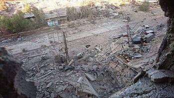 مسؤول سوري يؤكد قرب الانتهاء من إعداد المخططات التنظيمية لمخيم اليرموك ومناطق أخرى