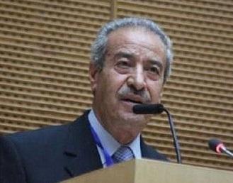 تيسير خالد يرحب بإطلاق المحكمة الجنائية الدولية حملة تواصل مع ضحايا جرائم الحرب الاسرائيلية