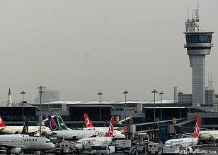 تركيا تحتجز فلسطينياً سورياً في مطار إسطنبول منذ 25 يوماً