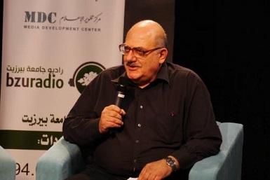 كاتب فلسطيني يُوقّع كتاباً جديداً بعنوان