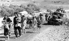 التوطين ومشاريع توطين اللاجئين الفلسطينيين