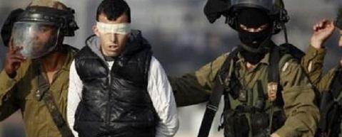 طالت (11) فلسطينياً.. بالأسماء.. جيش الاحتلال يشن حملة اعتقالات بالضفة ويقتحم مكتب