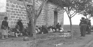10 يوليو 1948 ذكرى مجزرة اللد على يد المجرم