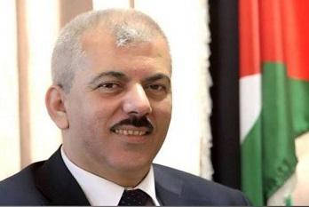 عيسى: الشعب الفلسطيني هو الطرف الرئيسي في مشكلة الشرق الأوسط