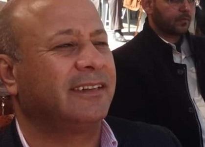 أبو هولي يشدد على التنسيق والتعاون مع