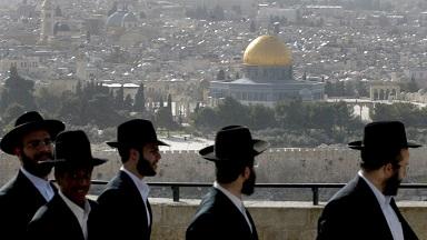 تجديد النكبة في القدس