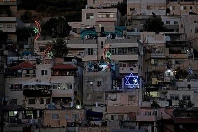 خمسون طيفاً للتهويد في القدس الشرقية!