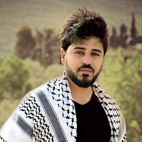 تشييع الشاب عدي البوريني، والفلسطينيون يتفاعلون عبر هاشتاغ #شهيد_الغربة