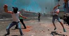اعتقالات ومواجهات في مخيّمات الدهيشة والأمعري وعقبة جبر