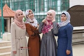 3 مشاريع طلابية تفوز بجائزة زهير حجاوي للبحث العلمي على مستوى فلسطين