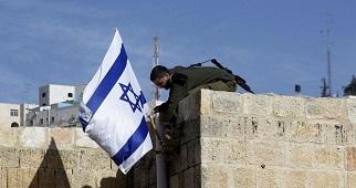 تهويد الجغرافيا الفلسطينية.. هل تستبدل الأرض لغتها؟