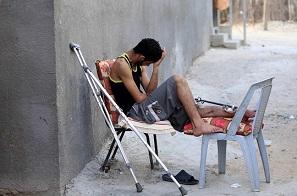 في يومهم العالمي: 93 ألف صاحب إعاقة في فلسطين