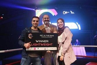 3 مشاريع ريادية فلسطينية في مسابقة
