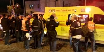 استشهاد شاب بزعم محاولة تنفيذ عملية طعن في القدس وفق المصادر العبرية