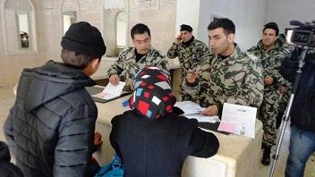 الأمن العام اللبناني يعلن استئناف استقبال طلبات تجديد الإقامة لفلسطينيي سوريا