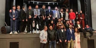 منتدى شباب فلسطين يحيى ذكرى يوم الارض