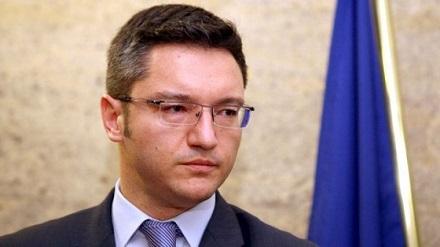 رئيس البرلمان البلغاري يؤكد على موقف بلاده الرافض لمخطط الضم
