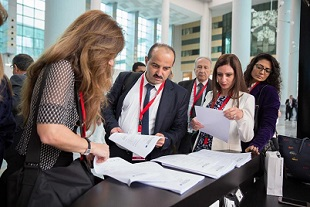 أكاديميون فلسطينيون يشاركون في مؤتمرٍ حول الإعلام العربي في تونس
