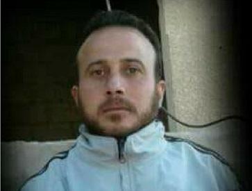 استشهاد أحد أبناء مخيم اليرموك برصاص الجندرما أثناء محاولته دخول الأراضي التركية