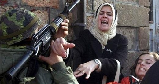 عيد الأم..هدايا من الاحتلال ملطخة بالدماء لأربع أمهات فلسطينيات!