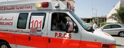 إصابة مواطن بانفجار داخل منزله شمال قطاع غزة