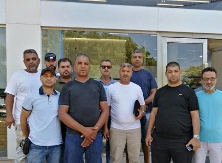 تجار فلسطينيون يكشفونعن لقاء سيجمعهم اليوم باللواء عباس إبراهيم
