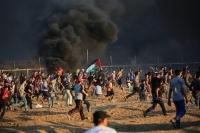 خبير عسكري إسرائيلي يحذر من عملية عسكرية بغزة إذا تصاعدت مسيرات العودة