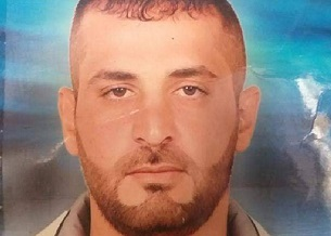 وفاة مهجر فلسطيني في مخيم اعزاز شمال سورية