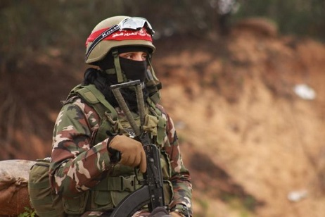 كتائب المقاومة الوطنية: أي استهداف لمواقع المقاومة سيقابل برد فوري ومباشر