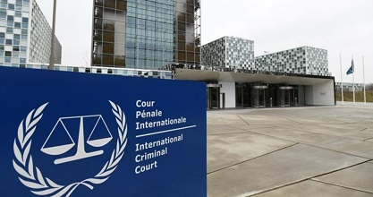 فلسطين وقرار الجنائية الدولية بفتح تحقيق بجرائم الاحتلال الإسرائيلي
