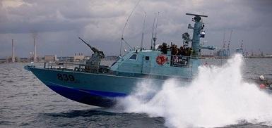 بكر : بحرية الاحتلال تعتقل اثنين من الصيادين مقابل بحر شمال غزة