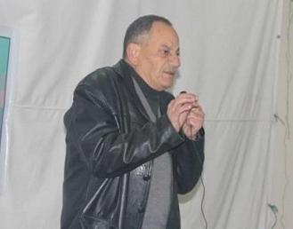 «الديمقراطية» تنعى القائد الوطني البارز عبد الحميد ابو جياب (أبو فارس)