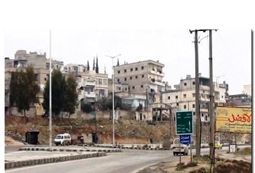 بعد (1600) يوماً على نزوحهم.. أهالي مخيم حندرات يطالبون بالعودة إلى مخيمهم وإعادة إعماره