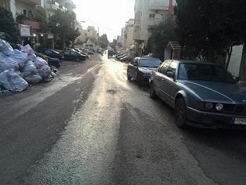 انخفاض عدد الأسر الفلسطينية السورية في وادي الزينة جنوب لبنان إلى 285